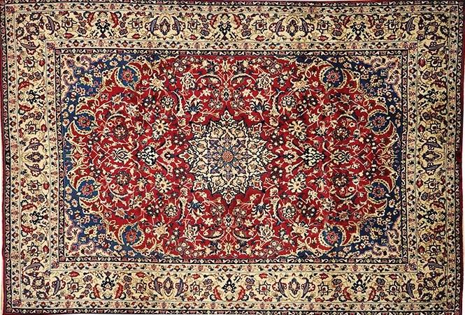 Isfahan Rugs