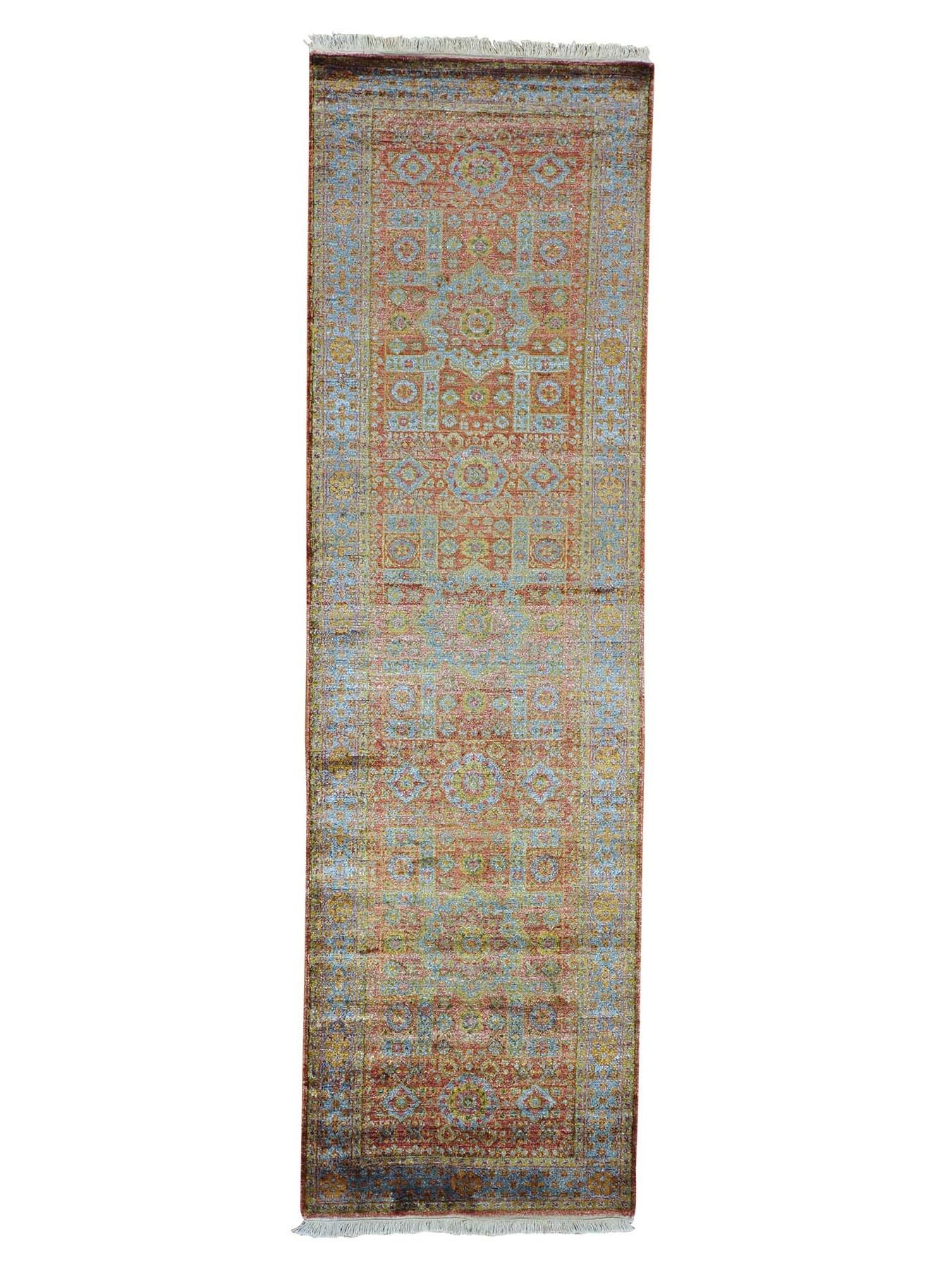 Mamluk Runner Handmade Rugs