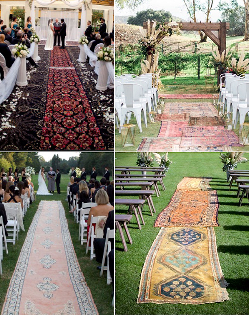 Wedding-Rug-Hand Knotted Persian and Oriental Rugs | 1800GetARug